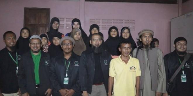 มูลนิธิมุสลิมเพื่อสันติประกาศให้พยาบาลสตรีมุสลิมคลุมฮิญาบไปทำงานตั้งแต่ 15 ก.ค. 2558 เป็นต้นไป