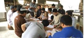 มูลนิธิมุสลิมเพื่อสันติ ศูนย์ประสานงานสามจังหวัด ชายแดนใต้ ประชุมวางโครงสร้างใหม่